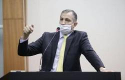 Do partido de Stopa, deputado declara apoio a Abílio Junior no segundo turno das eleições em Cuiabá