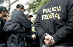 PF cumpre mandados contra acusados de desviar R$ 360 mil da educação e saúde em MT