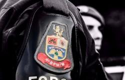 Homem que usava tornozeleira é morto pela Força Tática após troca de tiros