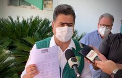 Justiça proíbe divulgação de propaganda que acusa Emanuel de praticar 'crime contra a administração pública'