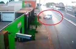 """Motorista que matou jovem nega briga de trânsito e afirma ter feito """"besteira"""""""