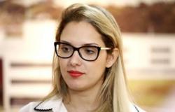 Janaína descarta desentendimentos pessoais e diz que troca no comando do MDB pode 'apaziguar' os ânimos
