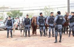 Polícia deflagra operação e prende 12 bandidos do crime organizado