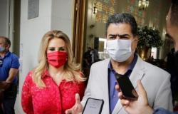 """Emanuel lembra que bancada federal se colocou a disposição para """"destravar"""" VLT"""