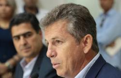 Mauro notifica Emanuel para suspender renovação de frota dos ônibus até plano do BRT