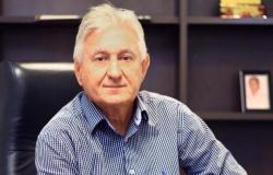 Ex-deputado Saturnino Masson morre em casa, aos 76 anos