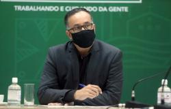 Sem nome definitivo, Pinheiro nomeia Luís Claudio para a Secretaria de Cultura