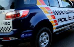 Motociclista é detido após atropelar cão durante racha em MT