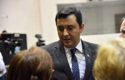 Kardec confirma possibilidade de assumir Cultura e aguarda decisão de Mauro