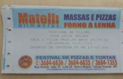 Sindicato passa a vender pizza em MT