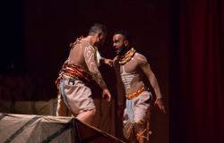 Espetáculo musical 'O Rei Leão' acontece neste final de semana no Cine Teatro