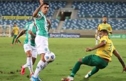 Cuiabá e Juventude empatam na abertura do Brasileirão