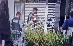 """Após prisão por extorsão, policial aposentado faz delação e entrega esquema de """"colegas"""" em MT"""