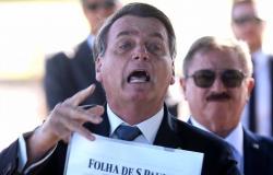 Auditor do TCU confessa que pai militar repassou dados falsos a Bolsonaro