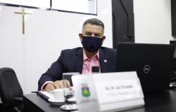 Dr. Luiz Fernando cobra secretária de Saúde sobre atrasos aos hospitais filantrópicos