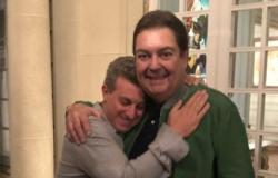 TV Globo já está se preparando para anunciar Luciano Huck