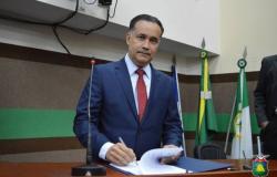 Secretário de Governo de Cuiabá que está internado há 10 dias com Covid é extubado e deve deixar UTI em SP