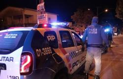 Procurado por homicídio em Mato Grosso do Sul é capturado em Jaciara