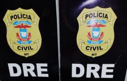 Polícia Civil prende mãe e filho por tráfico de drogas em Várzea Grande