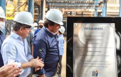 Mauro nega oposição a Bolsonaro e mantém suspense sobre reeleição