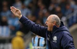 Grêmio demite Técnico Tiago Nunes e mira em Felipão