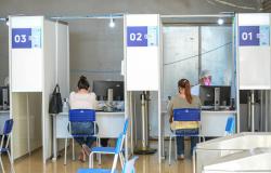 Centro de Triagem Covid-19 atendeu 199 mil pessoas em quase um ano de funcionamento