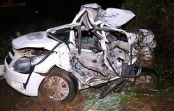 Número de acidentes em rodovias federais no 1º semestre já supera o ano passado inteiro em MT