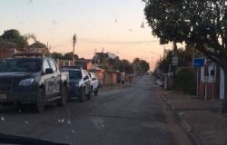 Polícia Civil deflagra operação de combate ao tráfico doméstico em Chapada dos Guimarães e região