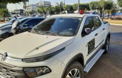 """NACO faz operação na prefeitura em Sorriso, secretaria em residências de servidores para apurar """"rachadinha"""""""
