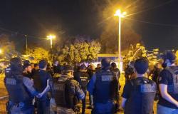 Operação desarticula esquema de tráfico em bairro de Cuiabá