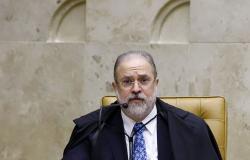 CCJ do Senado sabatina procurador-geral da República, Augusto Aras