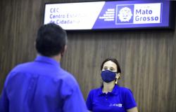 Mais de 2,1 mil vagas de emprego estão disponíveis nesta semana em Mato Grosso