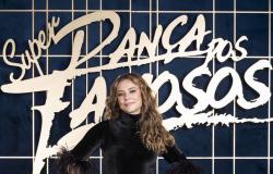 Paolla Oliveira brinca sobre aceitar convite para 'Super Dança': 'Em que momento fui doida desse jeito?'