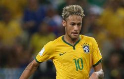 Neymar pode voltar aos treinos na próxima semana, segundo médico da seleção.