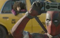 Deadpool 2 conta com participações especiais.