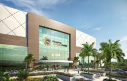 Novo Shopping em Cuiabá realizou a entrega de chaves para lojistas.