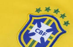 Seleção Brasileira é convocada para eliminatórias.