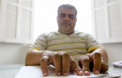 Casies abre inscrições para curso de Sistema Braille no Âmbito da Educação Inclusiva.