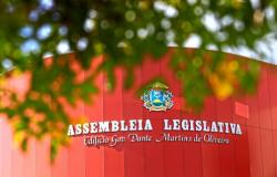 Sessões plenárias e audiências públicas lideram atividades parlamentares