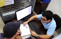 Sine oferta mais de 1.500 vagas de emprego em Mato Grosso.