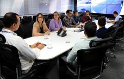 Parceria público-privada amplia videomonitoramento em Cuiabá.