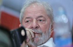 Supremo Tribunal Federal autoriza para a próxima terça-feira julgamento para a soltura de Lula.