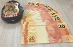 PF localiza fábrica de dinheiro falso em Cuiabá; um é preso