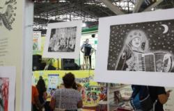 Espaço Cordel e Repente leva cultura nordestina para a 25a Bienal Internacional do Livro de São Paulo