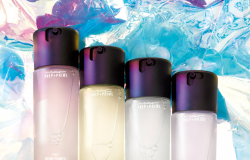 PREP + PRIME FIX + da M.A.C Cosmetics agora está disponível em 3 novos deliciosos aromas