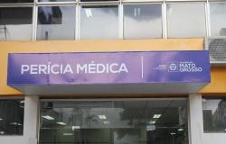Estado volta a realizar perícia médica de servidores do Legislativo