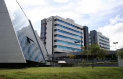 Sede de jornal será leiloada em Cuiabá