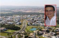 Suicídio em condomínio de luxo de Cuiabá