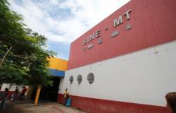 Governo fecha unidade do Sine por falta de recursos e revolta servidores - veja documento