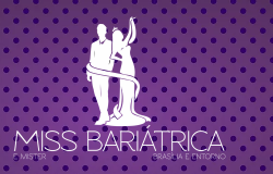 Brasília: Primeiro Miss e Mister Bariátrica reúne mais de 100 candidatos neste sábado (4)